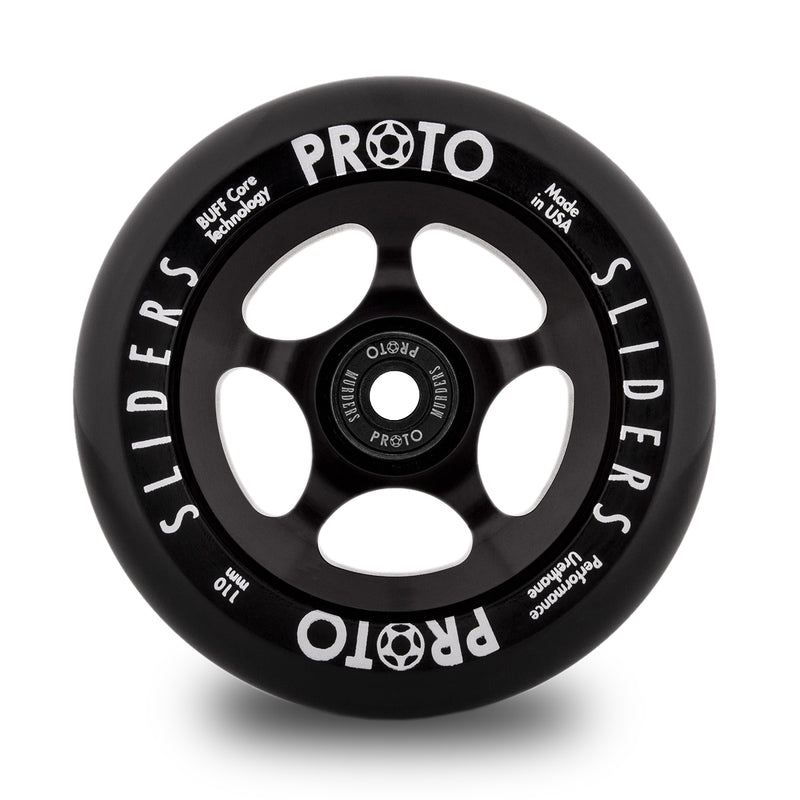 Proto Sliders 110mm Wheels