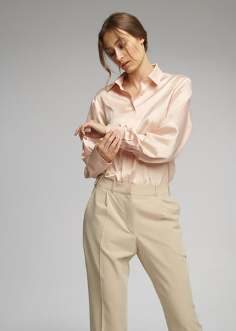 JULIA ROSE SHIRT - MIKA MAY