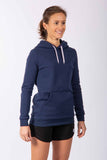 SWEAT FEMME COTON RECYCLE