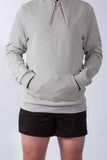 SWEAT HOMME COTON RECYCLE