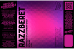 Razzberet (Farmhouse Raspberry) 5.7% ABV
