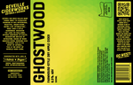 Ghostwood (Farmhouse Apple) 6.8% ABV
