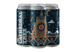 Fort George Cathedral Tree (Pilsner) 4.8% ABV