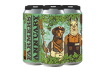 Fort George Farmers' Annuary (IPA) 7.2% ABV