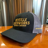 Reveille Embroidered Trucker Hat