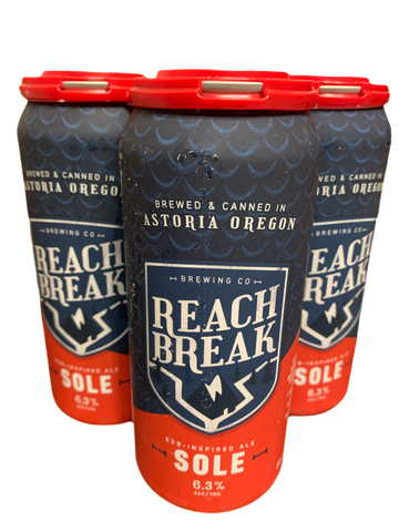 Reach Break Sole (ESB) 6.3% ABV