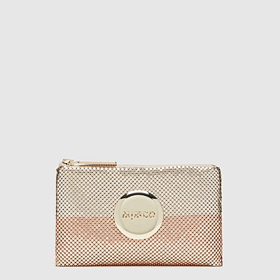 Mimco- Mesh Small - Pouch