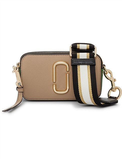 Marc Jacobs- Snapshot Bag