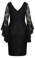 Load image into Gallery viewer, Eternal Lace Dress
