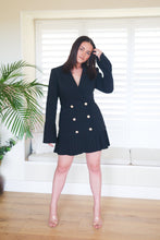 Load image into Gallery viewer, Misha Collection- Jordie Blazer Dress- Size 14