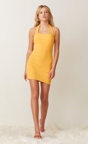 Bec & Bridge- Ariel Mini Dress