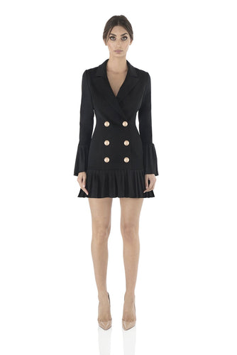 Misha Collection- Jordie Blazer Dress- Size 10