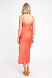Kookai- Como Slip Dress