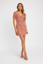 Load image into Gallery viewer, Kookai- Tallis Mini Dress