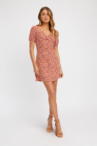 Kookai- Tallis Mini Dress