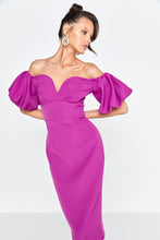 Load image into Gallery viewer, Mossman- Victory Strapless Dress