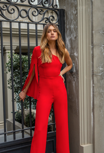 Bianca and Bridgett- Jo Jumpsuit