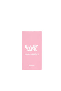 Booby Tape- Double sided tape