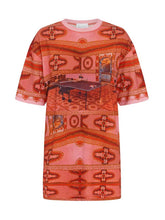 Load image into Gallery viewer, Alice McCALL- Gypsy Tshirt Dress