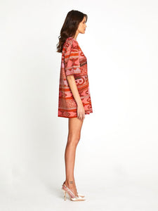 Alice McCALL- Gypsy Tshirt Dress