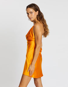 Bec & Bridge- Seraphine Mini Dress