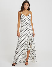 Load image into Gallery viewer, Tussah- Spotti Maxi Dress