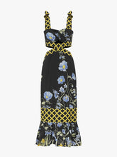 Load image into Gallery viewer, Alice McCALL- Flower Child Midi Dress