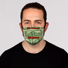 Load image into Gallery viewer, MF MASK - ALOTTA MONEY