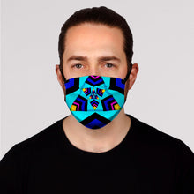 Load image into Gallery viewer, MF MASK - HEXEOSIS