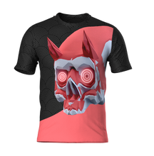 "Load image into Gallery viewer, ""ONI"" Athletic Shirt"