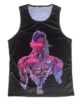 Load image into Gallery viewer, The Unknown Traveler - Tank Top