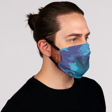 "Load image into Gallery viewer, ""RAD"" Face Mask"