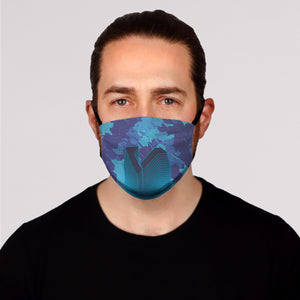 """RAD"" Face Mask"