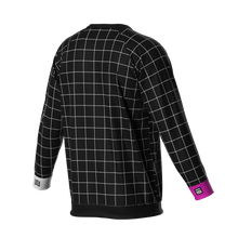 "Load image into Gallery viewer, ""GRIDLOCK DARK"" Sweatshirt"