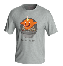 Load image into Gallery viewer, 'This is the GWEI' T-Shirt & Spork Package
