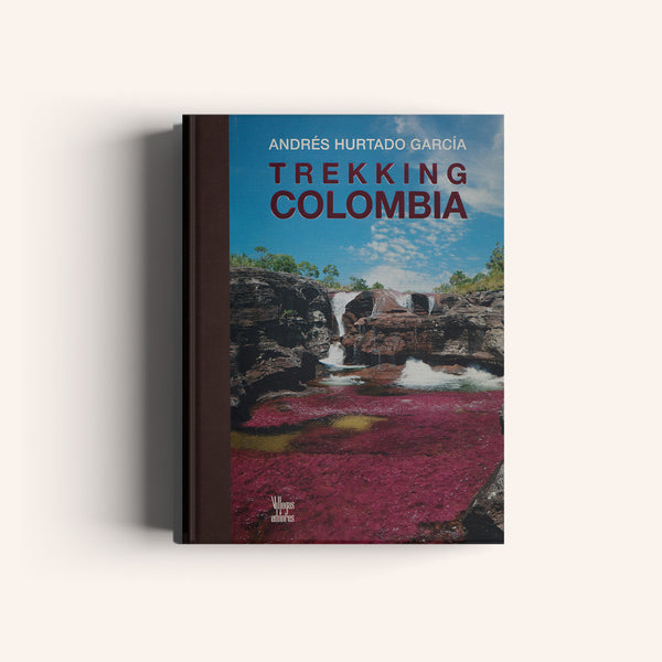 Trekking in Colombia Books