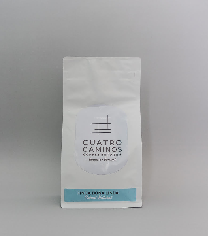 CATUAI NATURAL 340 gr