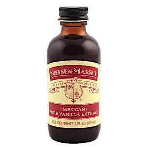 Mexican Pure Vanilla Extract 118ml