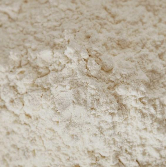 Organic All-Purpose Umbleached Flour - per kg