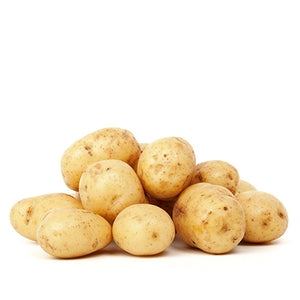 Yukon Gold Potatoes - per lb