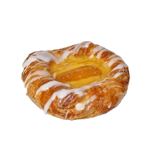 Peach Danish  - each