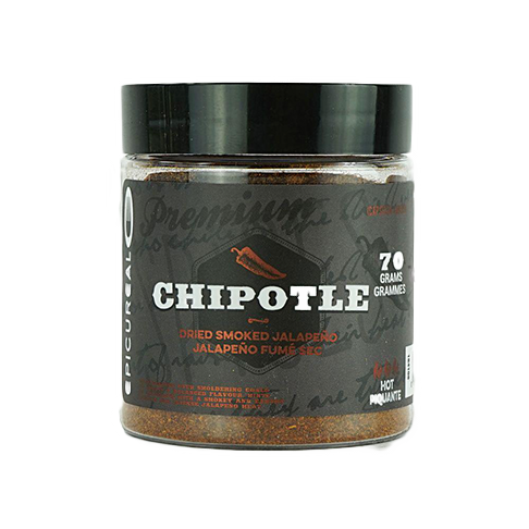 Hot Chipotle - 70g