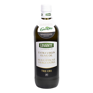 Levante Extra Virgin Olive Oil - 1L