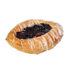 Blueberry Danish  - each