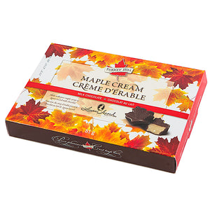Maple Cream Milk Chocolate - 81g
