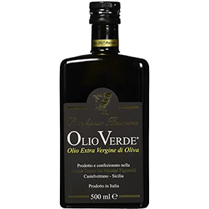 Olio Verde Extra Virgin Olive Oil - 500ml