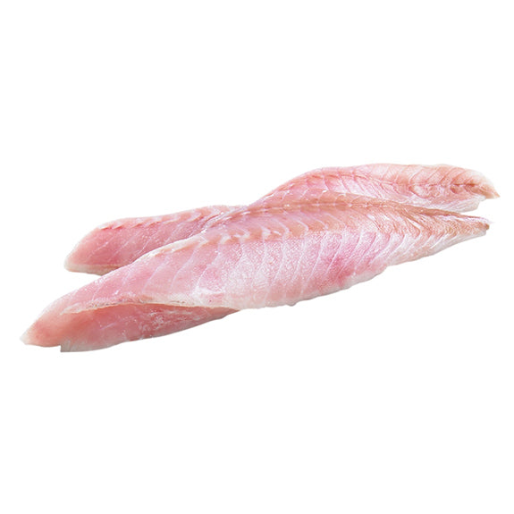 Fresh Wild Pacific Snapper Fillet - per 1/2 lb