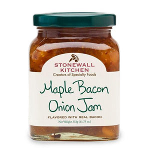 Maple Bacon Onion Spread
