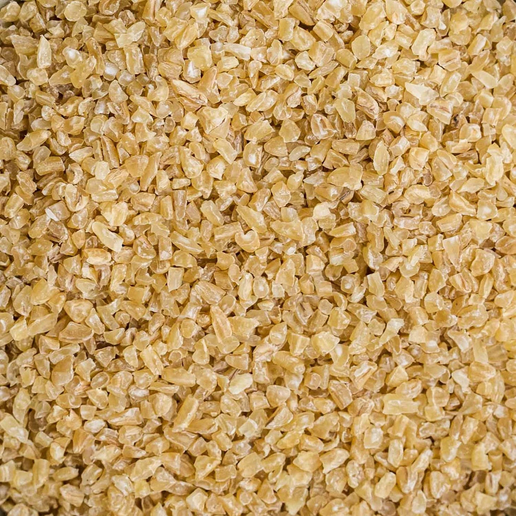 Bulgur Wheat Fine - per lb