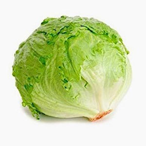 Head of Lettuce - each
